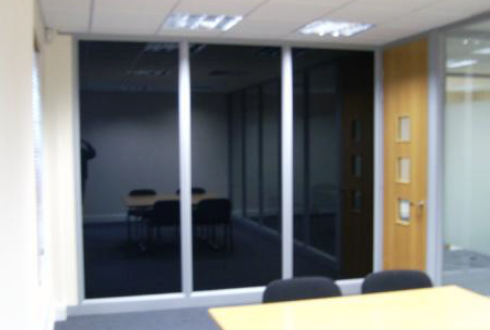 Speciality Opaque Window Film Suppliers UK